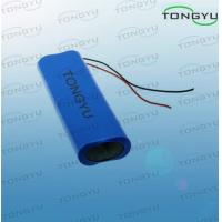 11.1V 18Ah Lithium Ion Rechargeable Batteries For Portable Solar Panels Kits