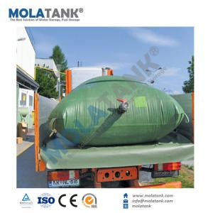 China Mola Tank food grade fermentation tank rubber bladder for pressure tank on sale