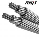 China Aluminium Bare Conductor steel-reinforced ACSR with DIN 48204 Standard wholesale