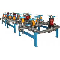 O2 N2 Ar Industry Gas Equipment Pressure Regulating Device For Oil Field 20-20000Nm3/h Steel