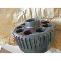 KAYABA Hydraulic Motor Parts MSF85VP / 89VP / 170VP / 200VP / 270VP / 230VP / 340VP