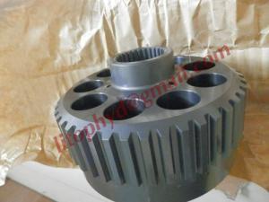 China KAYABA Hydraulic Motor Parts MSF85VP / 89VP / 170VP / 200VP / 270VP / 230VP / 340VP on sale