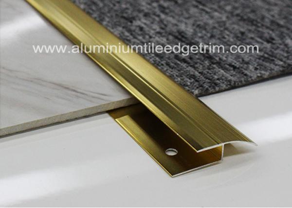 Z Edge Aluminium Carpet Trim Ceramic Tile To Carpet