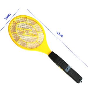 China Promotional Product Rechargeable Electronic Mosquito Swatter Fly Killer on sale