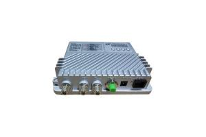 China Durable 5-1000MHz AGC Optical Node / Catv Optical Node For FTTH Network on sale