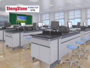 China Hot China products wholesale dental laboratory lab bench on sale