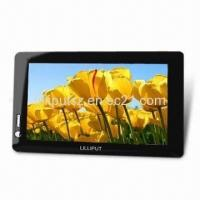7 USB Touch Monitor with 2 Built-in Speakers  UM-72/C/T