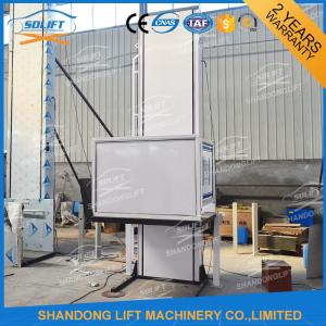 China Handicap Lift Equipment For Disabled People on sale