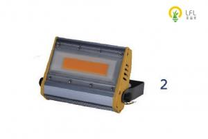 China 100lm/W Commercial Outdoor Led Flood Lights With 30W - 200W Sanan LED Chips on sale