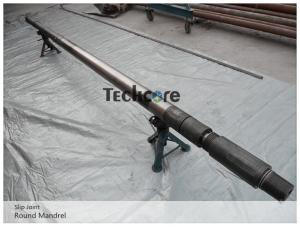 China Round Mandrel Slip Joint Downhole Oil Tools Cased Hole DST Full H2S Service on sale