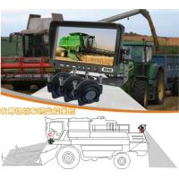 Agriculture Equipment Vision Solution for Farm Tractor