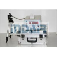 China 220V 50Hz Automatic Particle Counter 0.3µm Sensitivity For Food Processing Area on sale