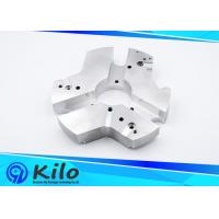 China Uav Body Aerospace Components , 3d Rapid Prototyping Services For Military Equipment on sale