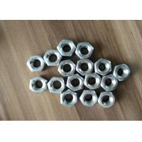 China stainless steel ASTM A193 B8M ASTM A194 8M SS316 stud bolt hex bolt nut washer on sale