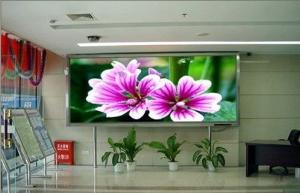 China P5 Indoor High Refresh Rent LED Display for Wedding Stage Background on sale