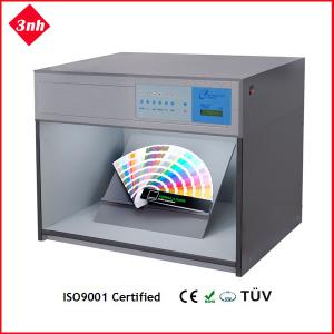 China T60(5) 5 light sources color light box with 60cm tubes on sale