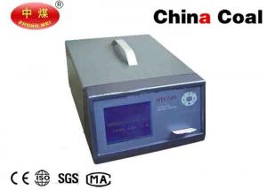 China Detector Instrument Auto Exhaust Emission Analyzer GeneralandTwo-speedidle Auto-zeroing on sale