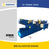 China Hydraulic alligator shear for sale with CE on sale