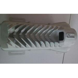 China ASTM JIS  Aluminum Die Casting electronic radiator housing / body for machinery equipment on sale