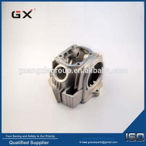 China Motorcycle Cylinder Head 110cc Cheap Sell on sale