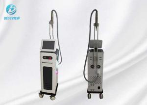China 1064 Nm 532nm Q Switched Nd Yag Laser Tattoo Removal Machine CE Approved on sale