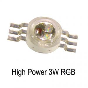 Quality High Power RGB 3W for sale