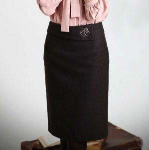 China fashion skirt for business female   on sale
