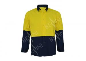 China All Seasons Custom Work Shirts For Adults S - 3X Size OEM & ODM Service on sale