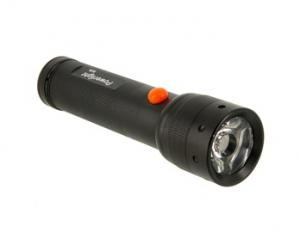 China High Power Led Flashlight C6 Flashlight Waterproof include Car Charger on sale