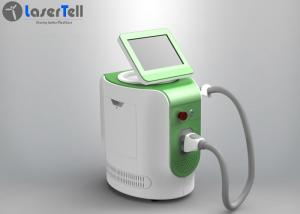 China Desktop Design 808nm Diode Laser Hair Removal Machine 360° Adjustable Touch Screen on sale