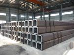 Seamless Steel Rectangle Tubing for structure application