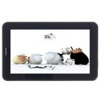 7inch 3G dual core tablet PC with Android 4.2 Multi Point Touch capacitive screen GPS/Bluetooth FM