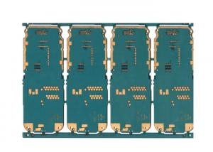 China ENIG 4 Layer PCB Design Services Custom Printed Circuit Boards In Notebook Computer on sale