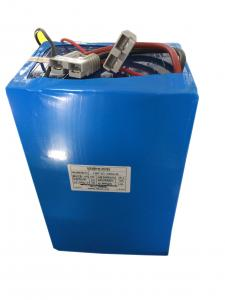 China 24V 60Ah Electric Scooter Lithium Battery, High Energy LiFePO4 Battery Pack CE, ISO on sale