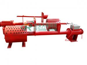 China High Performance Drilling Flare Equipment for Oil and Gas Drilling Field on sale