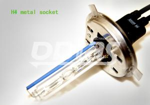 China 10000k 35W HID Xenon Bulb , 3000 LM HID Headlight on sale