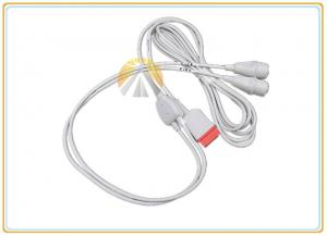 China 11 Pin GE IBP Cable, 3.6M Length Transducer Adapter Cables 5.0 Mm Diameter on sale