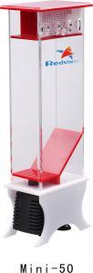 China Aquarium acrylic 300ML mini NP reducing filter mini-50 on sale