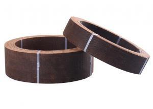 China Wear - Resistant Brake Shoe Lining Material Drum Brake Lining on sale