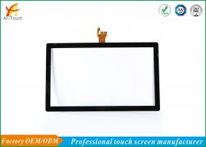 China Digital Capacitive Touch Screen Oem , Large Usb Capacitive Touch Panel on sale