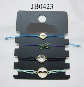 China surfy girl bracelet pack on sale
