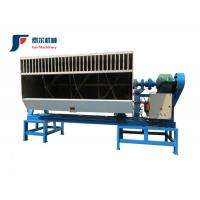 China Durable Helical Ribbon Mixer / Vacuum Emulsifying Mixer 3315 X 1300 X 1800mm on sale