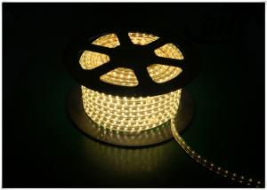 China Battery Bendable Color Changing Led Strip Lights AC 220V With Power Cord on sale