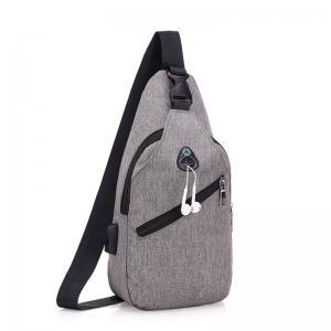 China 33cm Fanny Pack Waist Belt Bag on sale