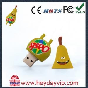 China 2014 customized usb flash memory on sale