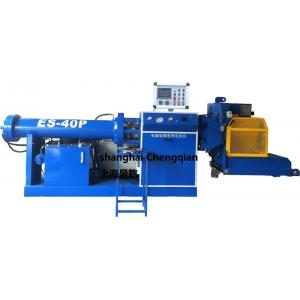 China rubber Preformer machine ES-20P for rubber seals on sale