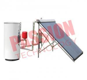 China Food Grade Split Solar Water Heater Shower High Pressure Type 200L Capacity on sale