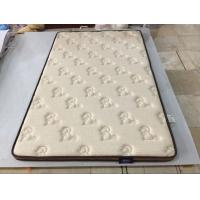 Durable Sleep Well Baby Bed Mattress / Breathable Baby Cot Bed Mattress