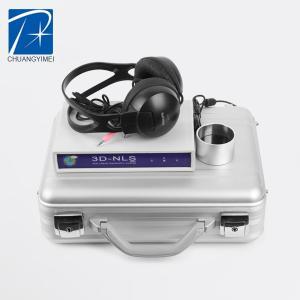 China Latest 3D NLS health analyzer on sale