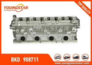 China VW Audi Seat Skoda Engine Cylinder Head 2.0 TDI / 03G103351B / 03G103264FX / BMN on sale